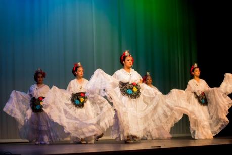 Veracruz Jarocho from 2013 Gran Show de Primavera