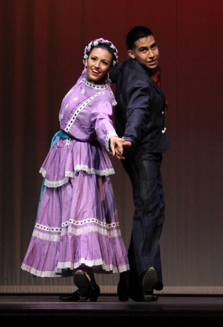 Durango from 2013 Gran Show de Primavera
